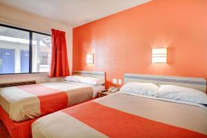 Motel 6 Hartford - Southington, Hotel  Southington - big - 42