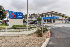 Motel 6 Salinas South - Monterey Area