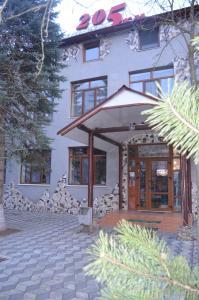 Motel 205km - Bolva
