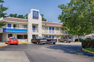 Motel 6-Laurel, DC - Washington Northeast