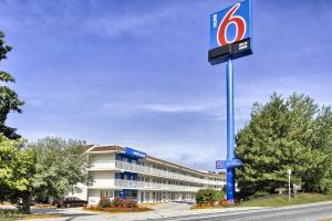 Motel 6 Harrisburg - Hershey South