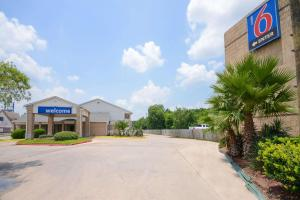Motel 6 Houston-Baytown East, Hotels  Eldon - big - 33