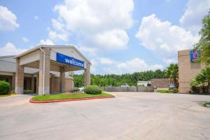 Motel 6 Houston-Baytown East, Hotels  Eldon - big - 34