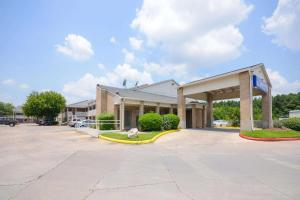 Motel 6 Houston-Baytown East, Hotels  Eldon - big - 52
