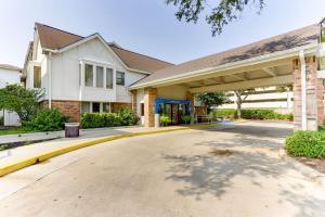 Motel 6 Houston, TX – West - Addicks
