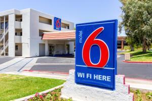 Motel 6-Tempe, AZ - Phoenix - Priest Dr