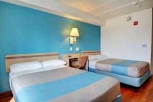 Motel 6 Newport Rhode Island, Hotels  Newport - big - 31