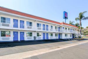 Motel 6-La Mesa, CA - San Diego