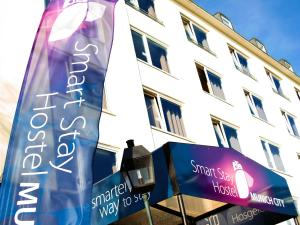 Smart Stay - Hostel Munich City - Munich