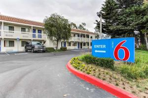 obrázek - Motel 6 Salinas North - Monterey Area