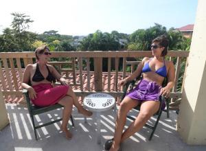 Roatan Backpackers' Hostel, Hostels  Sandy Bay - big - 145