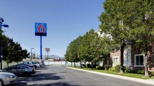 Motel 6-Lehi, UT - Salt Lake City South