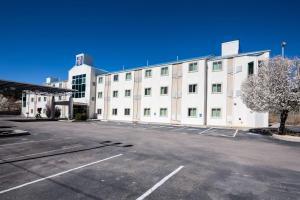 Motel 6-Ruidoso, NM