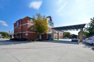 Motel 6-McKinney, TX - North