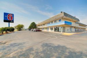 obrázek - Motel 6 Wichita Airport