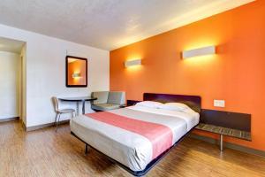 Motel 6 Richfield OH, Hotely  Richfield - big - 41