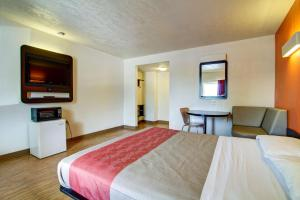 Motel 6 Richfield OH, Hotely  Richfield - big - 61