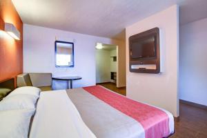 Motel 6 Richfield OH, Hotely  Richfield - big - 59