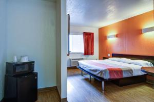Motel 6 Richfield OH, Hotely  Richfield - big - 36