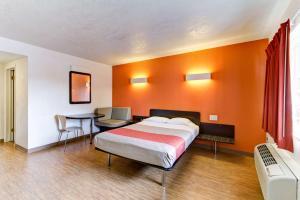 Motel 6 Richfield OH, Hotely  Richfield - big - 34