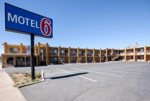 Motel 6-Santa Fe, NM - Downtown