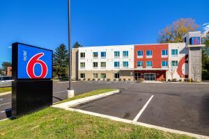 Motel 6-Allentown, PA