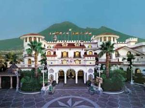 Grand Hotel La Sonrisa - AbcAlberghi.com