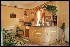 Auberges de jeunesse - Hotel Eros