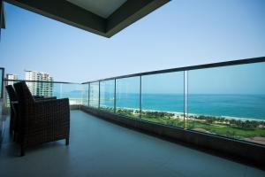 Auberges de jeunesse - Ocean Holiday Hotel