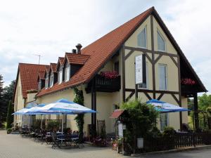 Eisenberger Hof - Hotel - Moritzburg