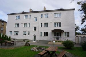 Hostels und Jugendherbergen - Duets