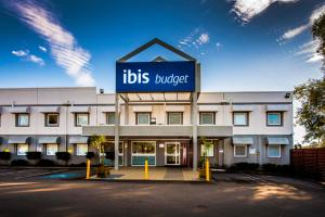 Albergues - ibis Budget - Newcastle