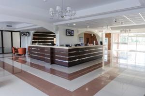 Гостиница Атрон-Отель