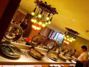 Starway Hotel Huanshi East Road, Hotely  Kanton - big - 45