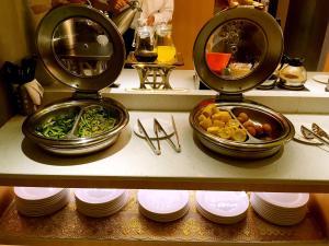 Starway Hotel Huanshi East Road, Hotely  Kanton - big - 44