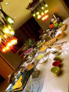 Starway Hotel Huanshi East Road, Hotely  Kanton - big - 42