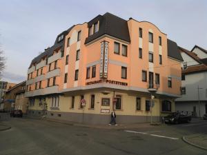 Hotel Post - Erlenbach