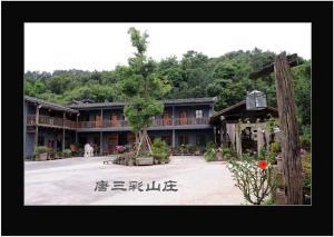 Tangshancai Country Inn, Penziony  Chongqing - big - 8