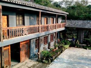 Tangshancai Country Inn, Penziony  Chongqing - big - 9