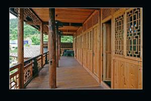 Tangshancai Country Inn, Penziony  Chongqing - big - 10