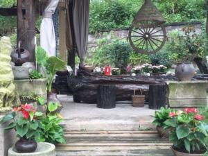 Tangshancai Country Inn, Penziony  Chongqing - big - 11