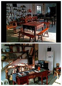 Tangshancai Country Inn, Penziony  Chongqing - big - 14