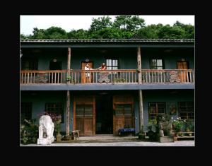 Tangshancai Country Inn, Penziony  Chongqing - big - 17
