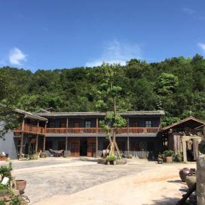 Tangshancai Country Inn, Penziony  Chongqing - big - 18