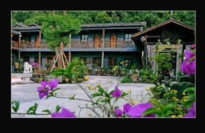 Tangshancai Country Inn, Penziony  Chongqing - big - 19