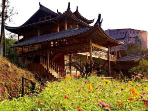 Tangshancai Country Inn, Penziony  Chongqing - big - 7