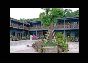 Tangshancai Country Inn, Penziony  Chongqing - big - 20
