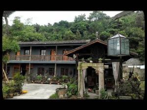Tangshancai Country Inn, Penziony  Chongqing - big - 21