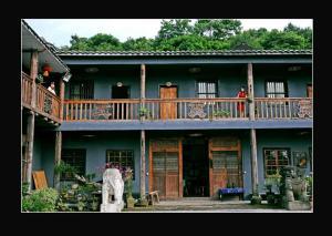 Tangshancai Country Inn, Penziony  Chongqing - big - 22