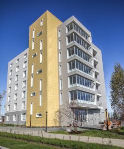 Pansionat Uralskiy - Kirovgrad
